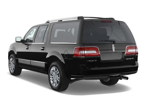 lincoln navigator back 2008 lincoln navigator l pictures photos gallery the car
