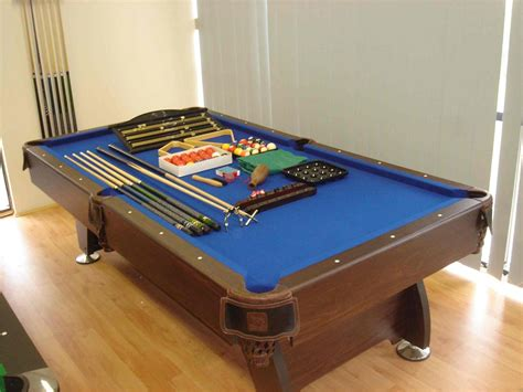 how much does a 7 foot slate pool table weight designer
