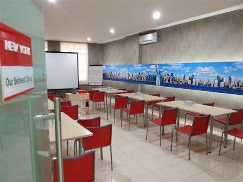 layout ruangan seminar sewa ruang meeting new york di mall of indonesia mrri