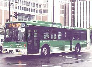 さよなら 北緯43度の市営バス