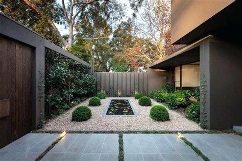 modern landscaping ideas captivating modern landscape