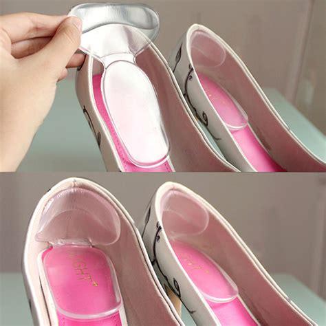 gel silikon anti lecet dan bantalan kaki