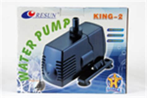 Resun S 7000 Pompa Celup Submarine Submersible Water pumps