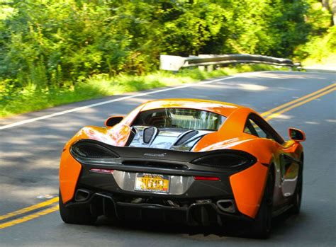 orange mclaren photo gallery 2017 ventura orange mclaren 570s
