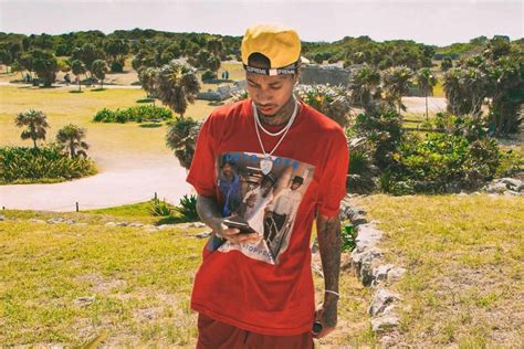bench warrant for unpaid fines judge issues arrest warrant for tyga over unpaid rent