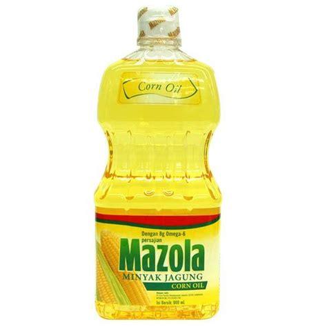 Tropicana Slim Minyak Jagung Corn 1000ml hypermart mazola corn 900 ml