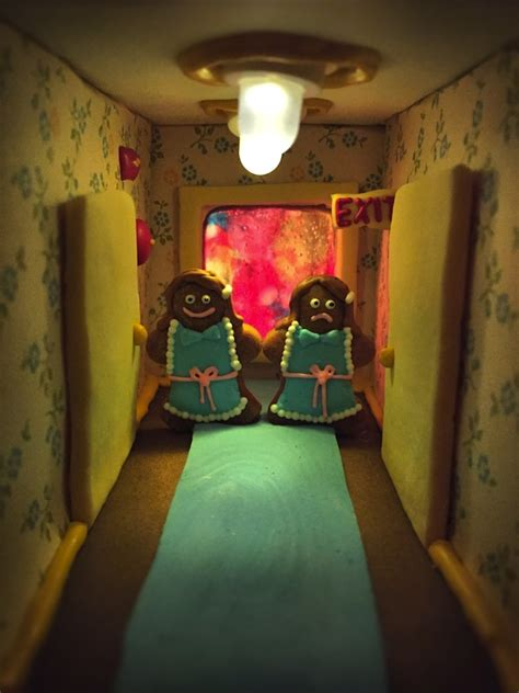 the shining 1980 bathtub scene the shining s overlook hotel becomes a gingerbread