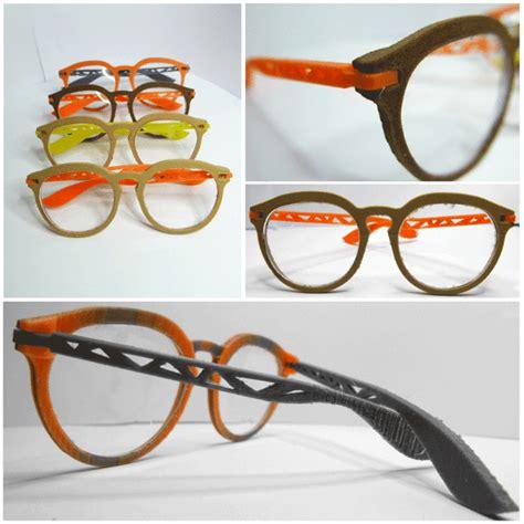 Custom 3d Print 127 custom 3d printed glasses fabtextiles