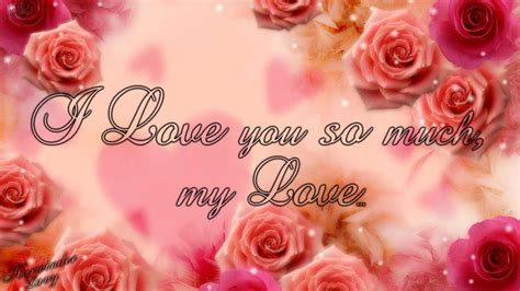 i my so much i you so much my desicomments