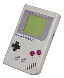 when did the gameboy color come out handheld console