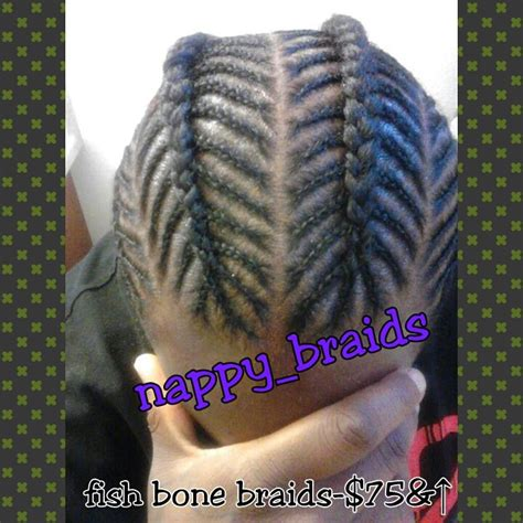 see pictures of fish bones braids fish bone cornrows yelp