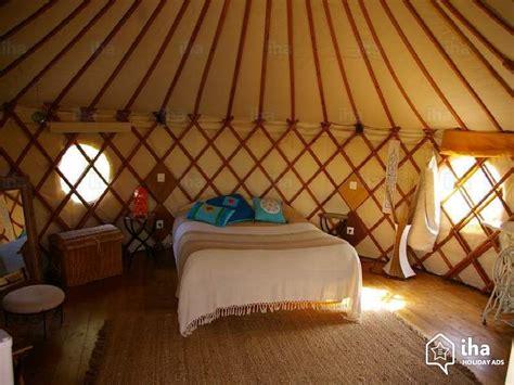 3 bedroom yurt yurt mongolian tent for rent in plouguiel iha 25539