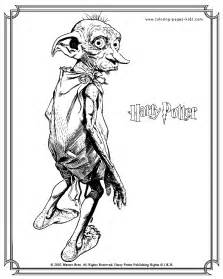 Dobby color page print color page back to the color pages