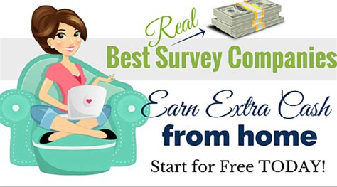 Work From Home Online Survey Jobs - march 2017 paid survey news info
