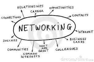 proguide: a guide to business networking
