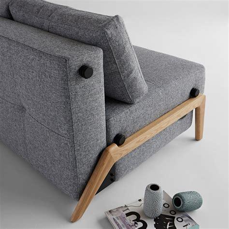 poltrona diventa letto poltrona letto cubed trasformabile letto singolo design