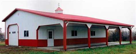 Pollards Sheds by Residential Buildings
