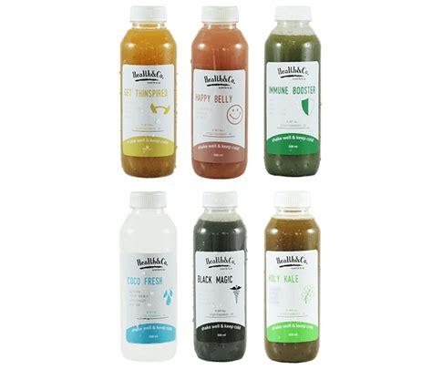 Paket Detox Juice by Jual Health Co Paket Detoks 3 Hari Lemonilo