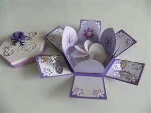 Exploding Card Template Di S Daily Doings Cards Cupcake Wrappers And Exploding Boxes
