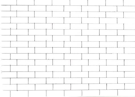 wall template brick template printable www imgkid the image kid