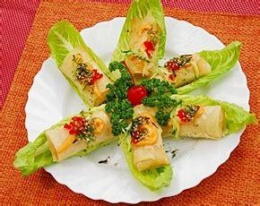 tujuan membuat salad buah little maitreya resep lumpia sehat