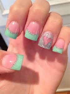 14 colored nails you would like to try this season