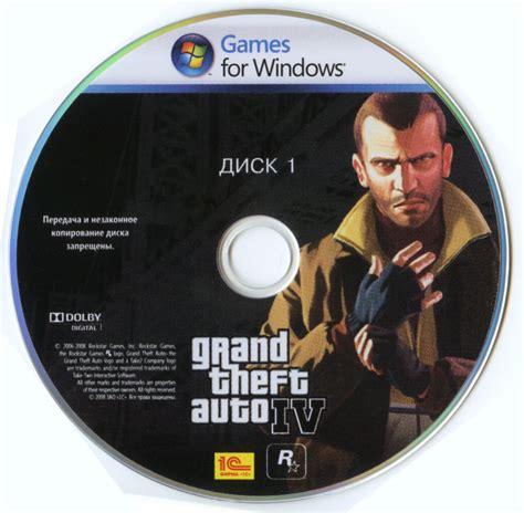 Disc Dvd New Original Ps3 Grand Theft Auto V Kaset Cd grand theft auto iv 2008 windows box cover mobygames