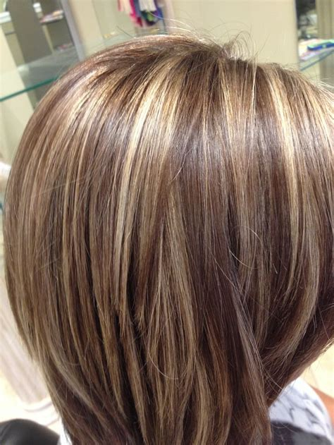 Pictures Of Blended Lowlights And Highlights | pictures of blended lowlights and highlights perfect