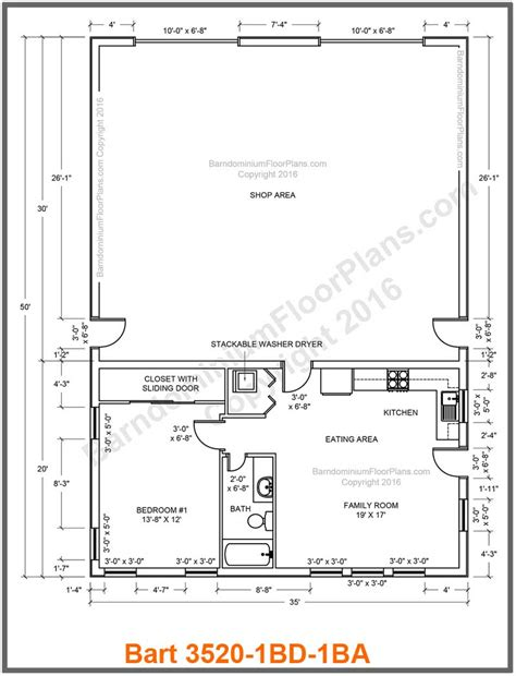 two story barndominium floor plans home design custom barndominium floor plans and stock pole barn homes