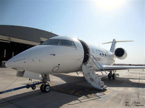 exec jet qatar exec jet challenger 605 airlinereporter airlinereporter