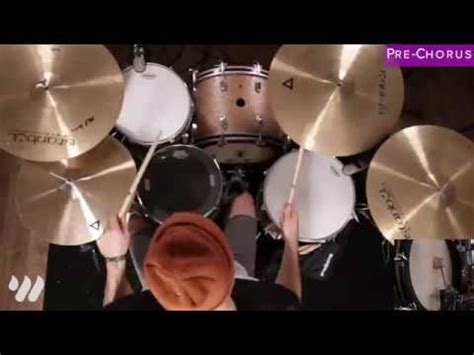 drum tutorial hillsong the stand hillsong united drum tutorial youtube