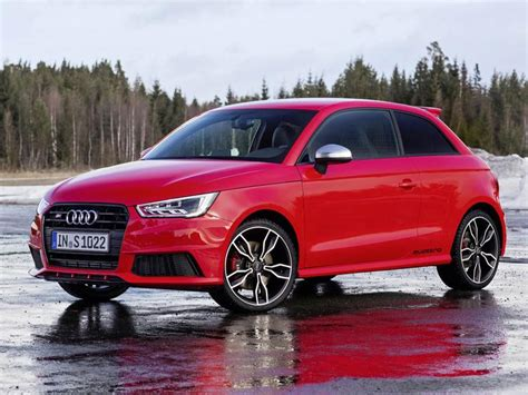 Audi 2 0 Tfsi Engine Specs by 2018 Audi S1 2 0 Tfsi Quattro Specs Top Speed And Fuel