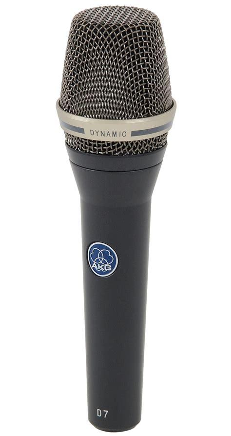 Akg D7 Dynamic Vocal Microphone akg d7 reference dynami vocal microphone