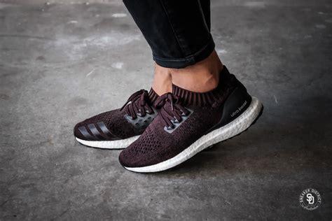 Adidas Ultra Boost Uncaged Burgundy adidas ultra boost uncaged black burgundy by2552
