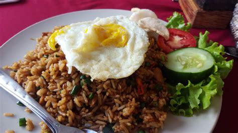 plats indonesiens  deguster absolument  bali lebaliblog