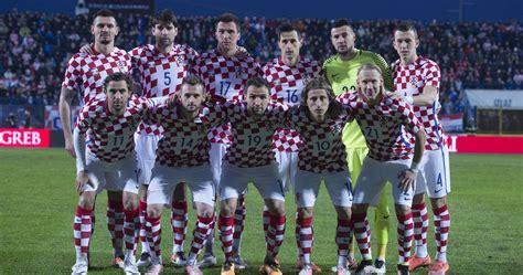 croatia announce euro2016 friendlies persianleague