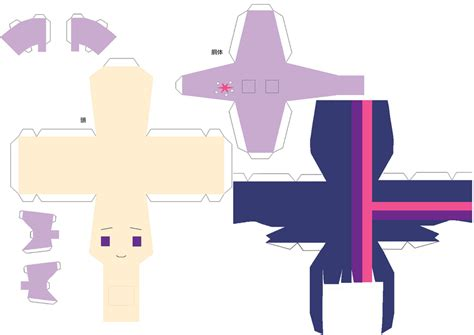 minecraft papercraft skins template girl www imgkid com
