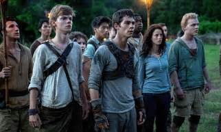 ด หน งthe maze runner maze runner mazerunner2016