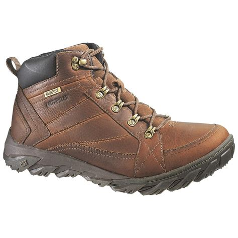 waterproof insulated boots for caterpillar 174 inuvik hi waterproof insulated boots