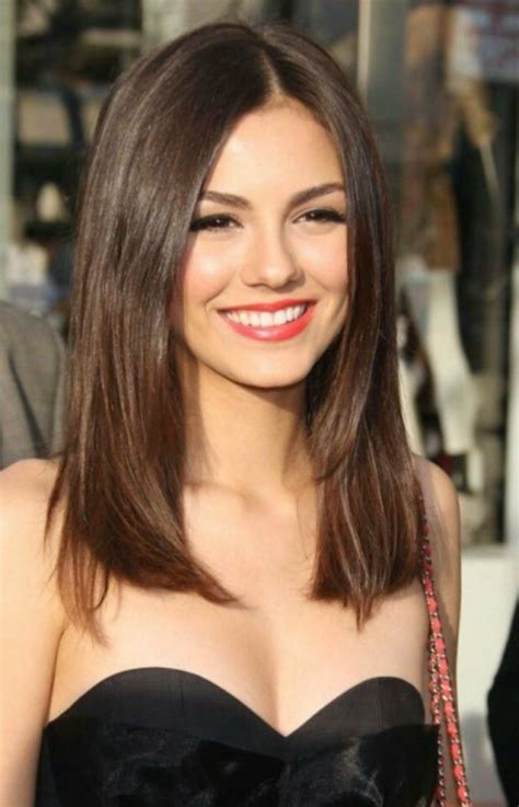 Rossana Softchelsea my favorite medium length hairstyles of 2016