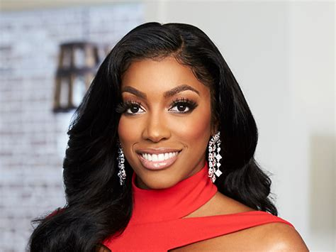 porsha williams explains why she went public with her real housewives social media blasts kandi burruss over