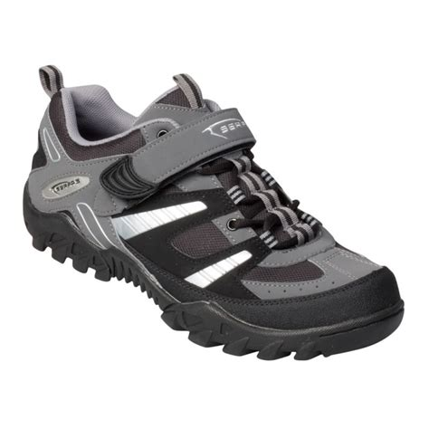 serfas bike shoes serfas s trax mtb shoes black gray 44