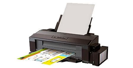 Tinta Epson 143 Color Original imp epson photo a3 l1300 injecci 243 n de tinta impresoras