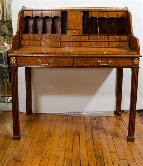 maitland smith desk prices 20th century maitland smith desk with leather writing