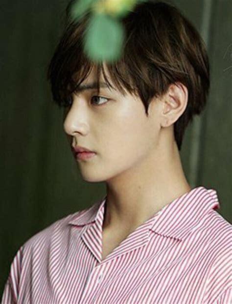 bts visual bangtan s flower boy kim taehyung 김태형 official thread go