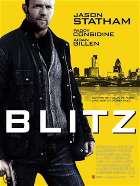 film jason statham blitz blitz teaser trailer