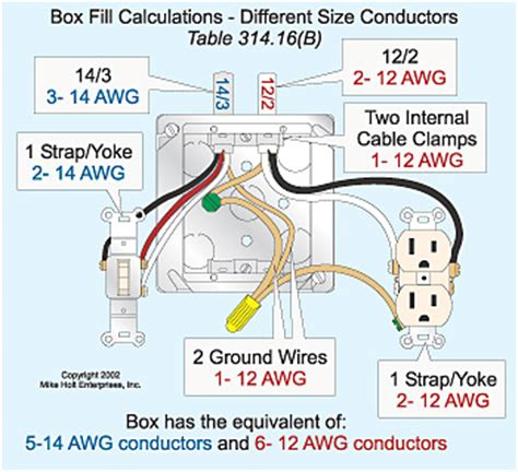 wiring diagram how to wire a switch and an outlet in same