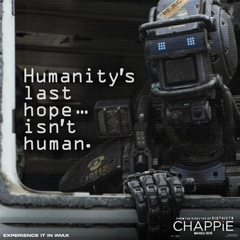 quotes film chappie 30 best images about chappie on pinterest sad movies