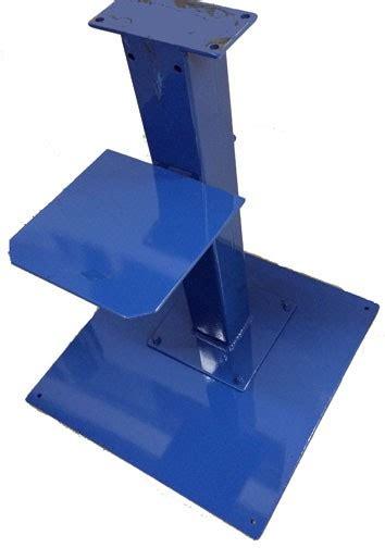 vise stand    cylinder vise equipment