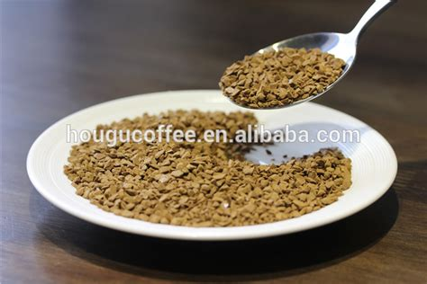 Freeze Dried Coffee Shelf bulk packaging freeze dried instant coffee view freeze